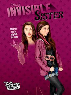 Assistir Minha Irmã Invisível Dublado Online HD