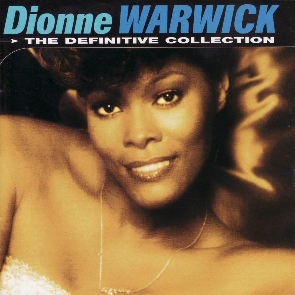 discografia dionne warwick