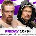 WWE 205 Live - 08.10.2021   Vídeos + Resultados