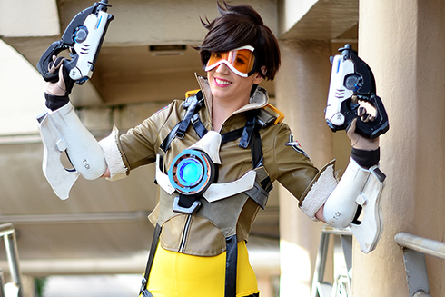 Tracer #2