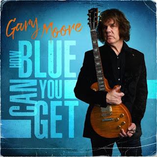 """Ο δίσκος του Gary Moore """"How Blue Can You Get"""""""
