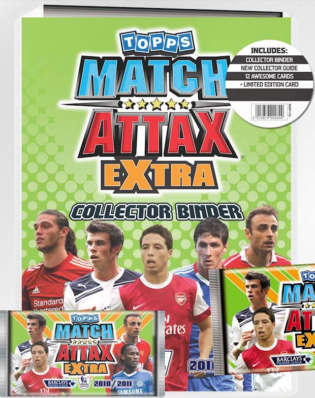 Mijat Gacinovic Match Attax 16//17 2017-99