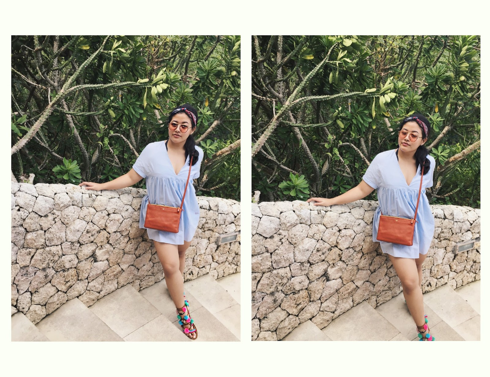 49669a3a414 Bali Trip Edition Outfit Travel Diary