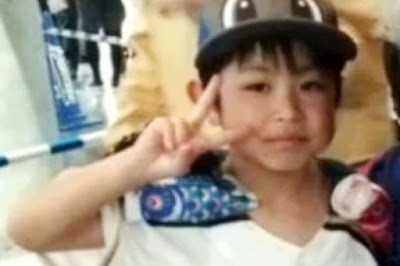 Seven-year-old boy left in Japan forest by his parents found alive after almost a week