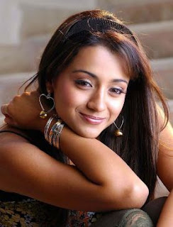 Trisha Krishnan Family Husband Parents children's Marriage Photos