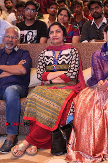 Suhasini Maniratnam Stills in Salwar Kameez at Cheliyaa Telugu Movie Audio Launch Event  0010.JPG