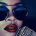 """""""RIHANNA"""" es la diseñadora de la nueva linea de gafas oscuras de Dior"""