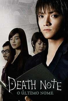 Death Note: O Último Nome