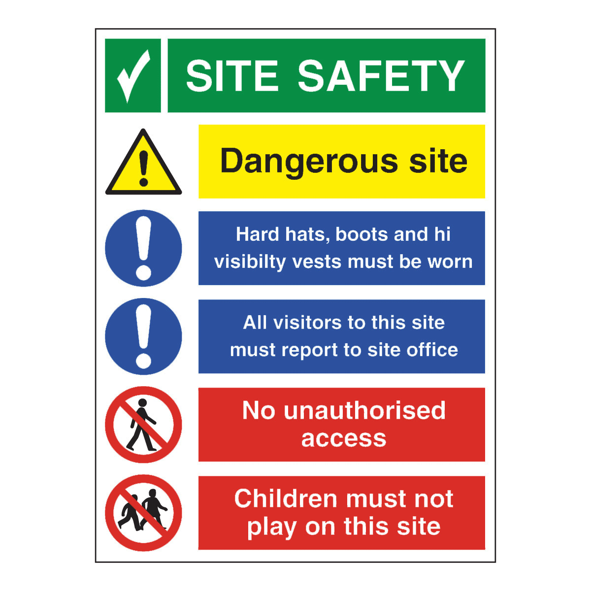 Site Equip Make Sure Your Site Is Safe With Site Equip