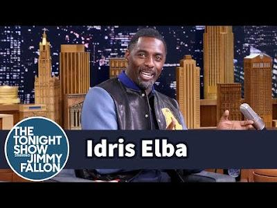 Idris Elba wants McConaughey to join Marvel