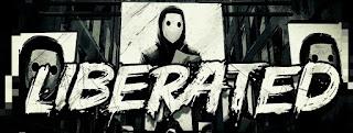Liberated-logo