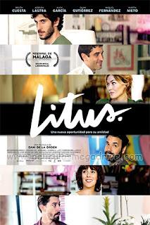 Litus (2019) [Castellano] [1080P] [Hazroah]