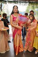 Telugu Actress Faria Abdullah Launches Mandir New Shopping Mall At Patny Center, Secunderabad. HeyAndhra.com