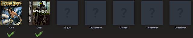 Splinter Cell será dado gratuitamente pela Ubisoft