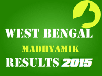 West Bengal WB Madhyamik SE 10th Result 2016