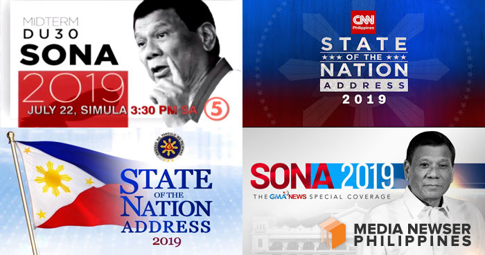 Reaction Paper About Sona 2019 Tagalog