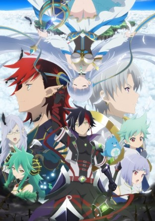 Assistir Shironeko Project: Zero Chronicle HD Online Legendado, White Cat Project, Rune Story Legendado Online HD, Download Shironeko Project: Zero Chronicle Todos Episódios HD Legendado, 白猫プロジェクトZERO CHRONICLE Online.