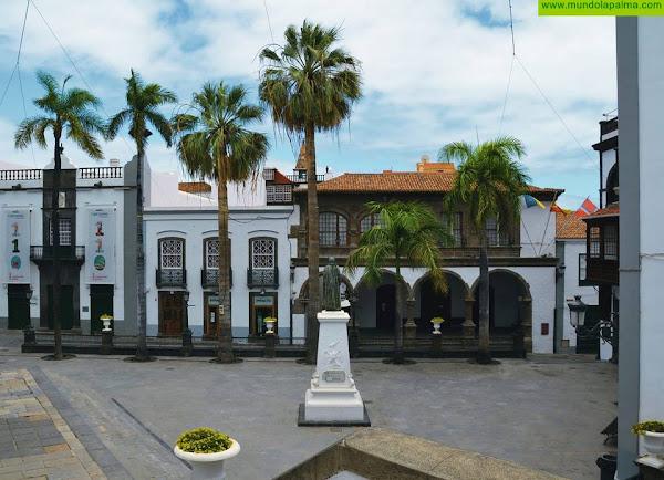 El Ayuntamiento capitalino reforzará su plantilla de técnicos de Administración General