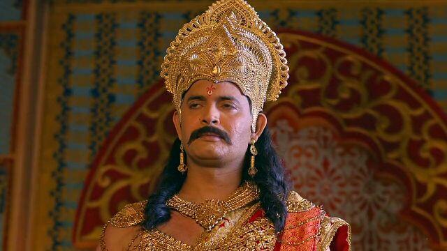 Radha Krishn: Krishna - Arjun Gatha S3 E29 8th October Episode