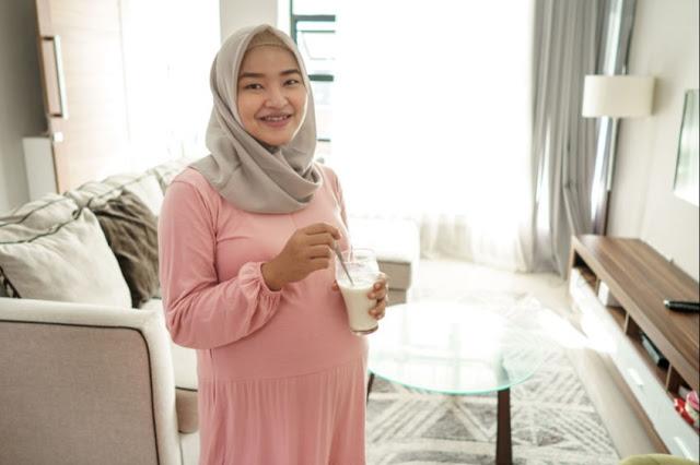 Penting-Bagi-Perkembangan-Janin,-Ini-5-Manfaat-Minum-Susu-Untuk-Ibu-Hamil