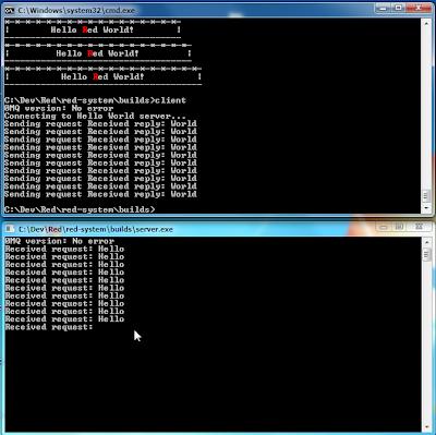 Red Programming Language: 2011