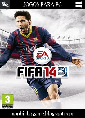 Download FIFA 2014 PC
