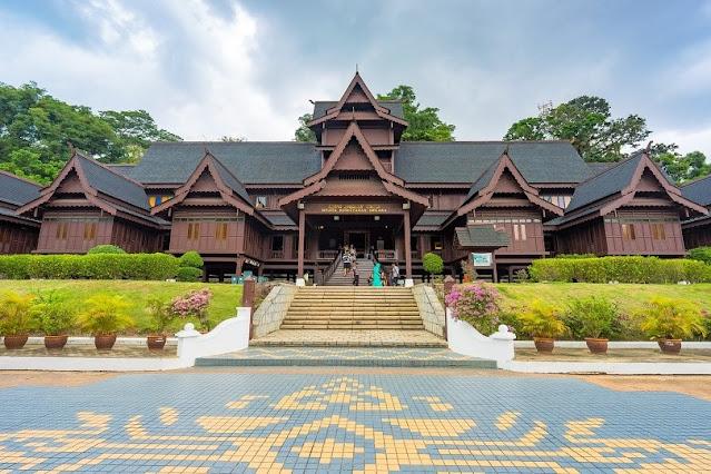 4 Tempat Bersejarah di Malaysia yang Wajib dilawati oleh Setiap Pencinta Sejarah