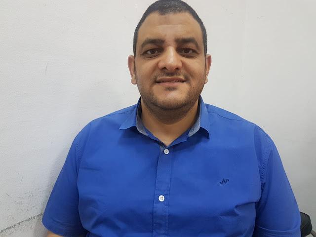 جامعة الفيوم: قيام الأستاذ محمد رمضان بأعمال مدير إدارة الإعلام بالإدارة العامة للعلاقات العامة والإعلام