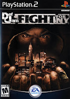 Def Jam: Fight for NY [ Ps2 ] { ISO - Torrent }