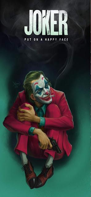 Joker Movie 2019 Iphone Wallpapers