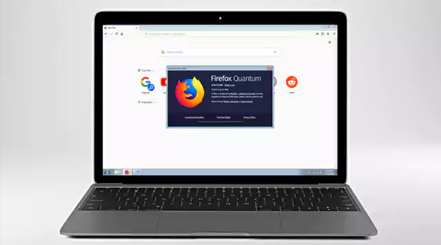 Download Mozilla Firefox 2019 Terbaru