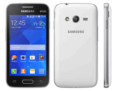 Samsung Galaxy V Specifications - Inetversal