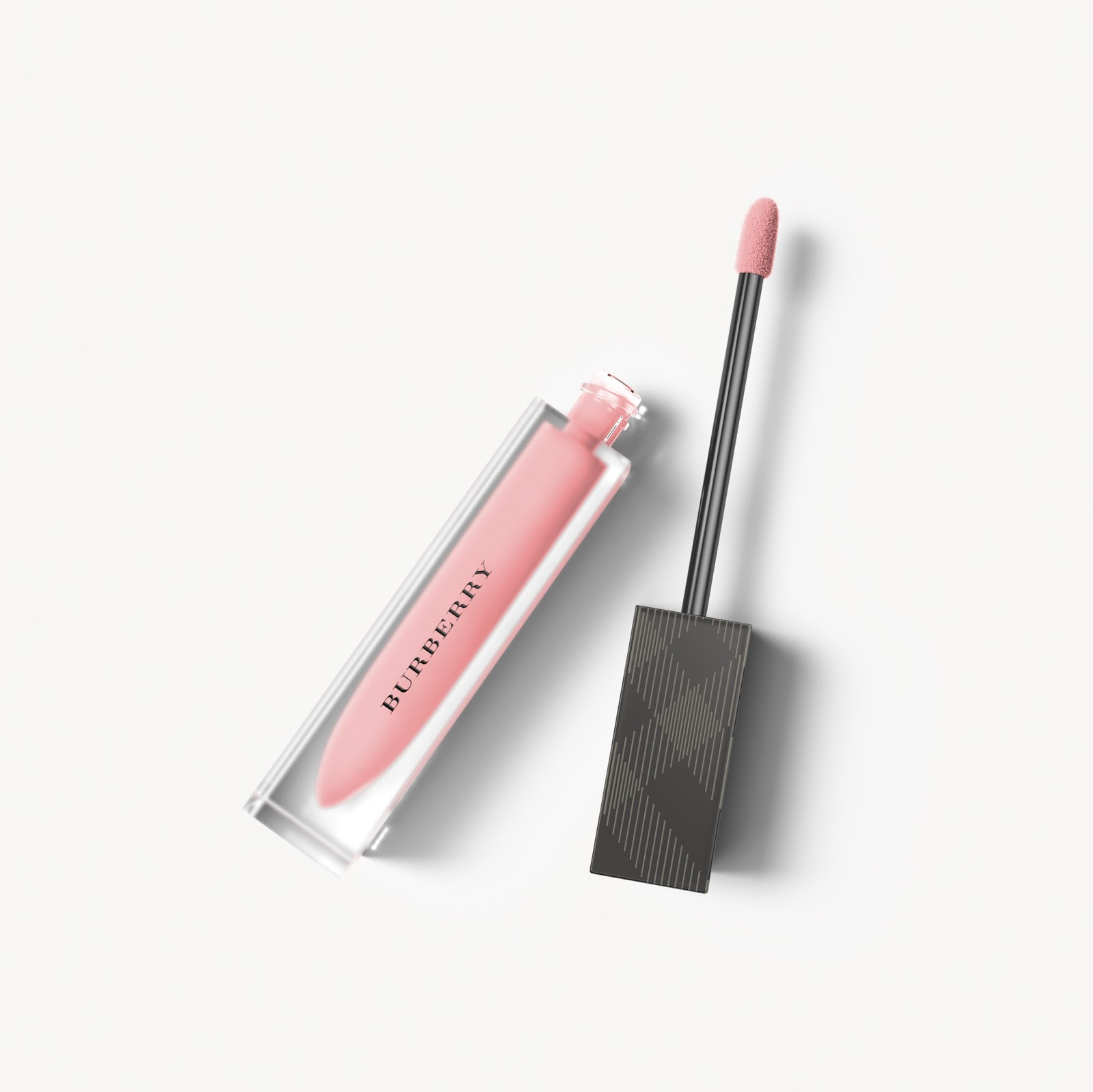 Burberry Liquid Lip Velvet iris law fawn rose no 09