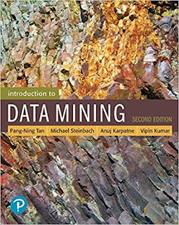Introduction to Data Mining - 2nd Edition pdf free download