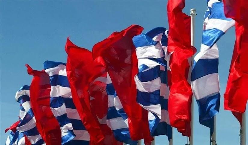 Η Τουρκία υπονομεύει μεθοδικά τις διερευνητικές