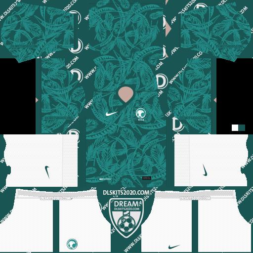 512x512 Saudi Arabia Kits