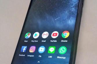 Review Android Super Kuat dan Tahan Banting NOKIA