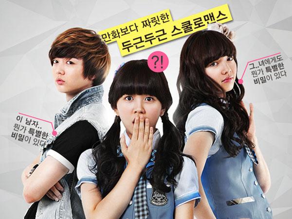 Drama Korea Ma Boy Subtitle Indonesia