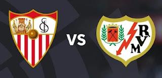 Sevilla vs Rayo