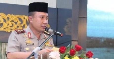Polda Jabar Ciduk Jaringan Narkoba Asal Aceh