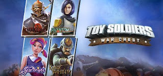 Toy Soldiers: War Chest (PC) 2015