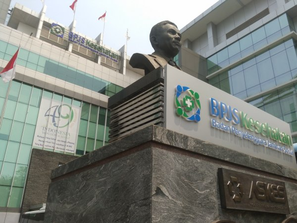 Utang BPJS Kesehatan Capai Rp19 Triliun ke Seluruh Rumah Sakit Indonesia
