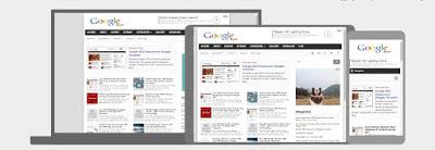 10 template seo friendly dan responsive untuk platform blogger gratis