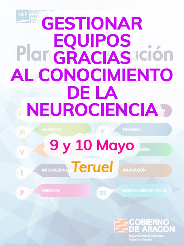 Gestionar equipos gracias al conocimiento de la Neurociencia