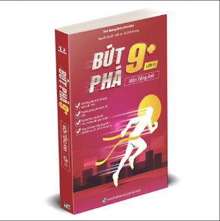 Sách Bứt phá 9+ môn Tiếng anh lớp 11 ebook PDF-EPUB-AWZ3-PRC-MOBI