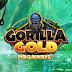 ULASAN SLOT GORILLA GOLD MEGAWAYS (BLUEPRINT GAMING)