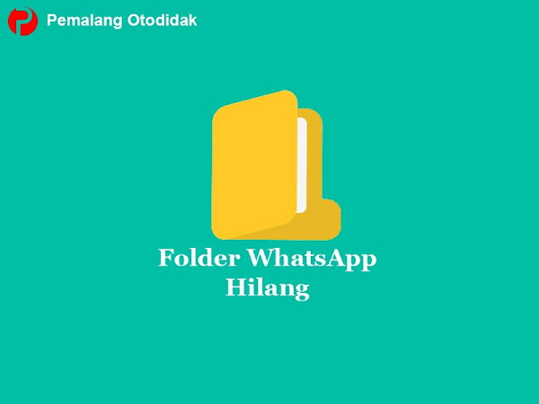 folder whatsapp