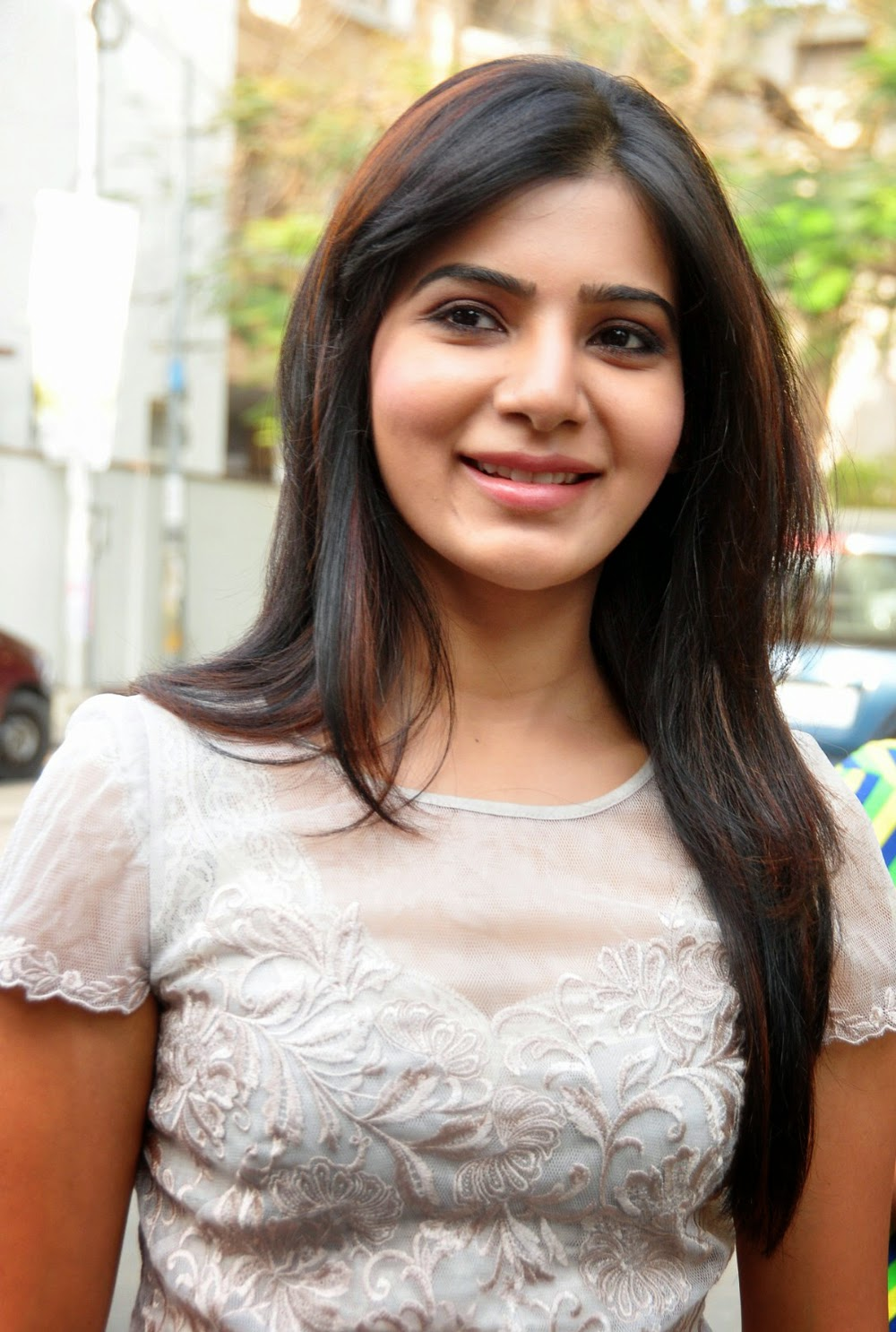 Glamour Queens: Samantha Hot HD wallpapers