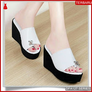 Sandal Wanita Model Sandal Lebaran Tahun Ini 10