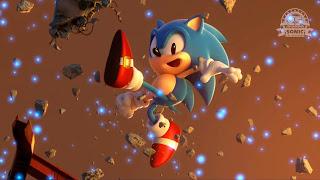 Sonic Forces - Novo jogo do ouriço azul será lançado no final do ano